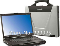 Toughbook CF-52 laptop Install ET 2014A and SIS 2014.07 with Real cat et 3 Adapter III Comm 3 p/n 317-7485