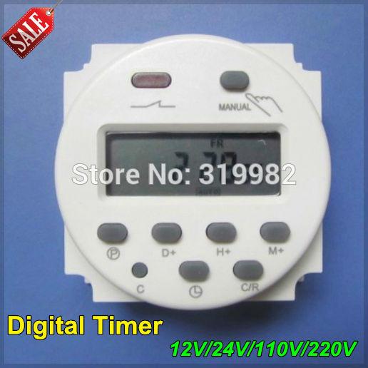 Освещение KP 10pcs/lot LCD 12V 24V Ac 110V 220V DIY MN 10pcs lot nt5tu64m16gg ac