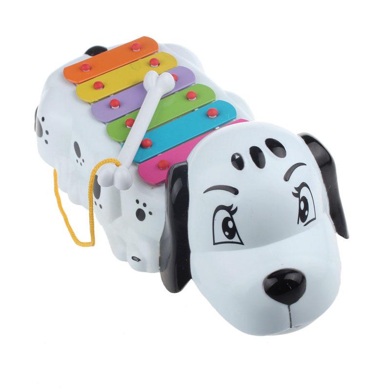 Musical Violin Dog Toy Music Toy Toddler Dog Type