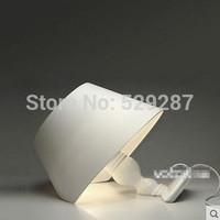 Italy LED  lamp desk lamp Fashion simple living room lamp Tilt  table lamp bedside bedroom lamp  90-220v 5w