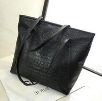 female bags fashion  handbag Super Deal-Daily Deals Ms. fashion shoulder bags, retro portable shoulder bag, pu bag lady simple