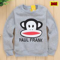 1 - 15 night market autumn and winter children's clothing pullover sweatshirt male