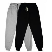 2014 New Arrival Women Harajuku Street Fashion Personalized Japanese Letter Embroidery Fleece Sweatpants Hip Hop Pants Y-1335