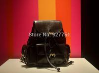 fashion multifunction leather bag for women  travel backpack  bolsa de la mujer