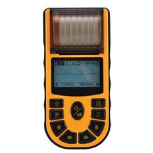 High quality Handheld Electrocardiograph ECG/EKG machine + 18 month warranty(China (Mainland))