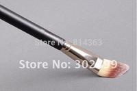 2014 NEW 190 Professional Foundation Brush Free Shipping (5pcs/lot)