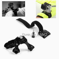 Wrist Arm Strap+Adjustable Pivot Arm Mount for GoPro Hero HD 4/3+/3/2