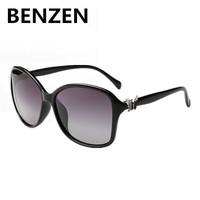 2015 Sunglasses Women Polarized  Oculos De Sol Feminino  Gafas De Sol Vintage Butterfly Sun Glasses Female With Case 6019