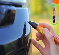 8pcs/lot Portable Fix It Pro Clear Car Scratch Repair Remover Pen for Simoniz free shipping clear coat applicator Wholesale