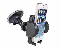 PH014 Mobile car holder car mount holders telephone stand universal windshield support phone air vent mount gadget
