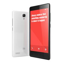 Xiaomi Redmi Note phone Original 5 5 HD 1080 720p Octa core MTK6592 2GB Ram 13mp