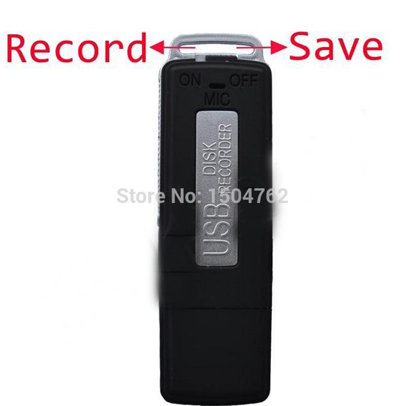 8GB Digital Rechargeable Mini Digital Voice Recorders Sound Recording pen Voice Audio Recorder(China (Mainland))