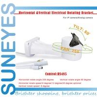 SunEyes CCTV Bracket PTZ Electrical Rotating RS485 Connection Waterproof Outdoor Pan Tilt Rotation Motor Built-in