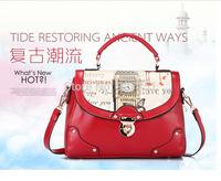 Bag for women Handbag Tote Fashion Bags Lady PU Shoulder