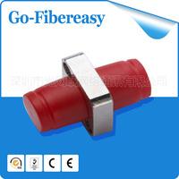 Wholesales 50pieces FC female  Fiber Optical Adapter Single Mode Simplex FC Fiber Optic Connentor
