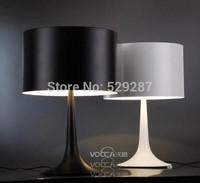 Italy LED  lamp desk lamp Fashion simple living room lamp table lamp bedside bedroom lamp Aluminum 90-220v 5w