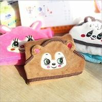 Pet Clothes For Dog Pyjama Pajamas Winter Clothes Animal Design Super Fleece Warn Dog Bath Clothes 4 Colors1pcs/lot