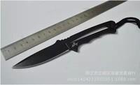 Wholesale foreigner letter opener small straight knife fruit knife multifunction knife outdoor knives
