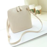 2014 women's sweet fashion handbag mini bags candy color shoulder bag casual messenger bag
