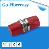 Wholesales 50pieces FC Fiber Optical Adapter Single Mode Simplex FC female  Fiber Optic Connentor