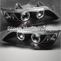 For BMW Z3 Head Lamp Angel Eyes 1996-2002 year