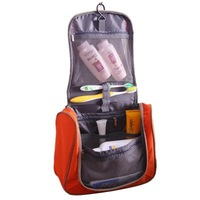 NEW Multifunction Oxford waterproof  woman wash bag travel organizer Cosmetic pouch (27*21*9cm)