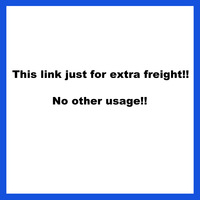 Extra Freight 1pc/lot