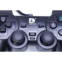 USB Game Controller Wired Gamepad Gamepad Joystick Joypad For PC Computer USB Port