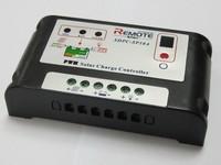 10A 12V / 24V Solar Charge Controller Solar Panel Battery Control Regulator