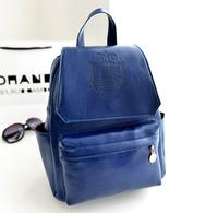 mochila feminina School bag leather backpack knapsack the backpack notebook bag