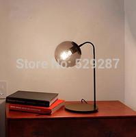 The Nordic IKEA American DNA molecular bubble ball glass living room bedroom MODO Beanstalk lamp