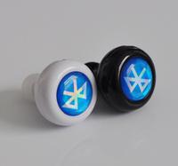 Brand New Mini Wireless Stereo Bluetooth Earbud Earphone Headphone for Call and Music