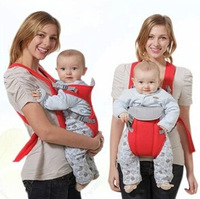Hot Sale New Baby Carrier Sling Portable Front Carrying Strap Soft Cushion child Infant Backpack Kids Sling