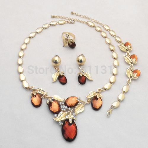Gold Tone Jewelry Sets Gold Tone Jewelry Sets