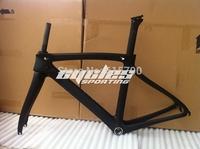 free shipping F8 carbon frame for road bike frame carbon road frame