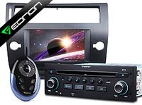 """Eonon D5174  7"""" Car DVD GPS Stereo Radio for Peugeot Citroen C4  2004-2009  support DAB+ Digital TV NFC"""