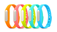 New Band Smart Wristband Wrist Band Smart Fitness Wearable Tracker Waterproof IP67 for Xiaomi Mi4 Mi3