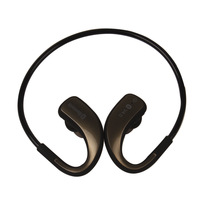100% Original Bluetooth 4.0 Headset Stereo Earphone Wireless Sports Headphones Water / Sweat Proof humidifier