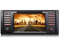 "Eonon D5124F 7"" Car DVD Player GPS Navigation for BMW E39 (1996-2003)"