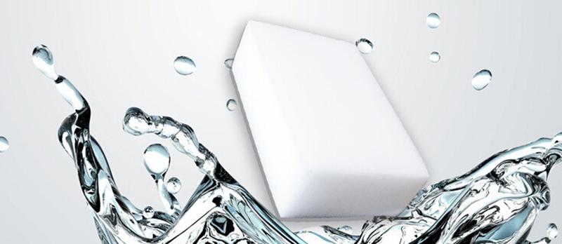 Melamine Foam Sheets Melamine Cleaner Pad Foam