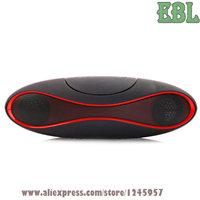 30pcs/lot Free Shipping MINI Football Wireless Bluetooth Speaker Portable Audio Player Music Speaker for Iphone Samsung Ipad