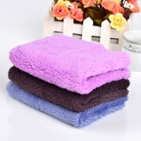 Free shipping Ultra-soft non-stick oil towel Universal towel Washing towels non-stick oil rag Mixed batch