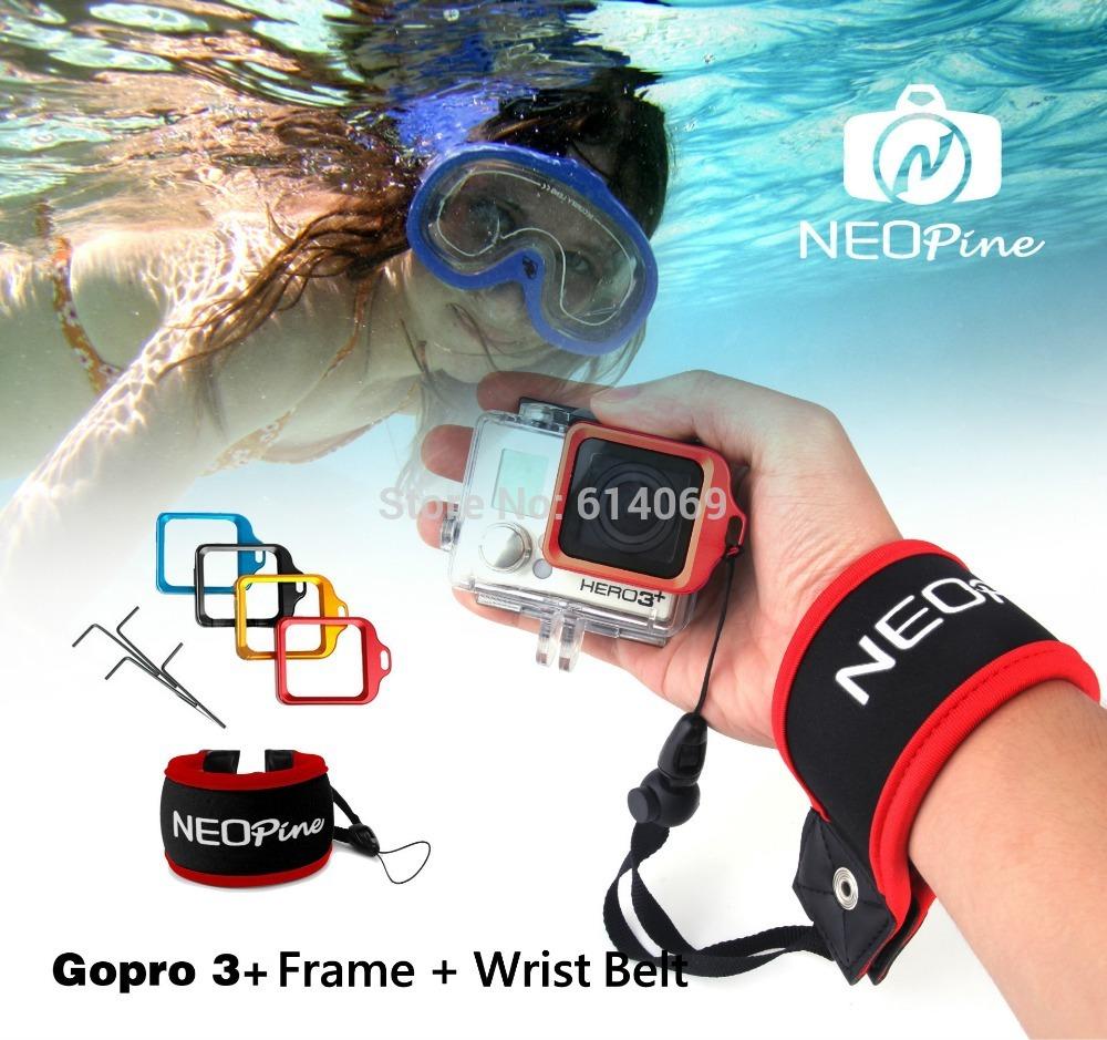Электроника Neo 3 + 4 + acessorios /gopro CAMERA FRAME neo