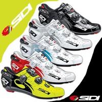 Original sidi carbon Vernice cycling road bike shoes, high quality Sidi wire carbon racing bike shoes for road bike