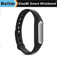 Original Xiaomi MiBand Mi Band Smart Wristband Wrist Band Fitness Wearable Tracker Waterproof IP67 for Xiaomi Mi4 Mi3 Dropship