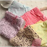 A537 underwear wholesale manufacturers love bow Sexy Lace Cotton women's panties underwear