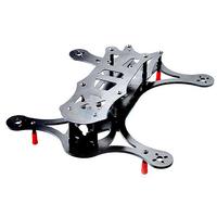 XAV250 250mm 4-Axis Fiberglass Quadcopter Frame Kit CC3D Compatible