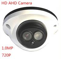 Sales!!! 1.0Megapixel 720P AHD Analog High Definition IR security camera AHD-DIR2