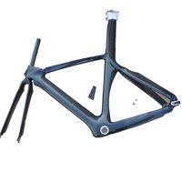 bicycle frame carbon fiber line seat fork 700c