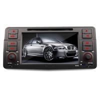 "Eonon D5150 7"" Car DVD Player GPS Navigation for BMW E46 (1998-2005)"